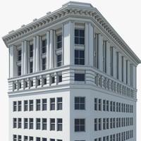 city building max