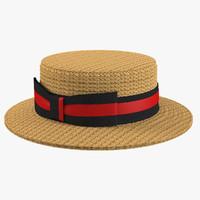 Men's Gatsby Style Hat