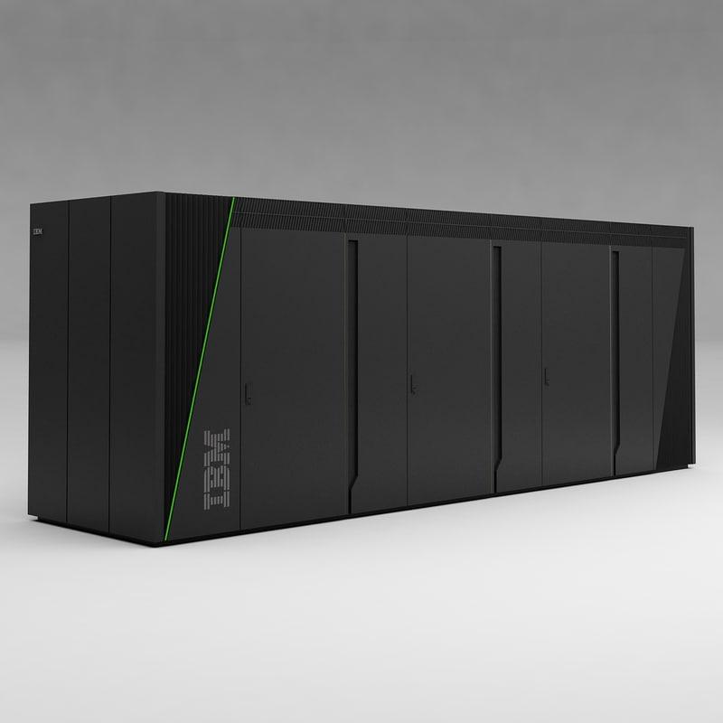 maya ibm sequoia supercomputer