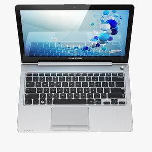 3d samsung series 5 ultrabook model