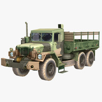 military truck m35 a2 max