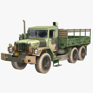 military truck m35 a2 max