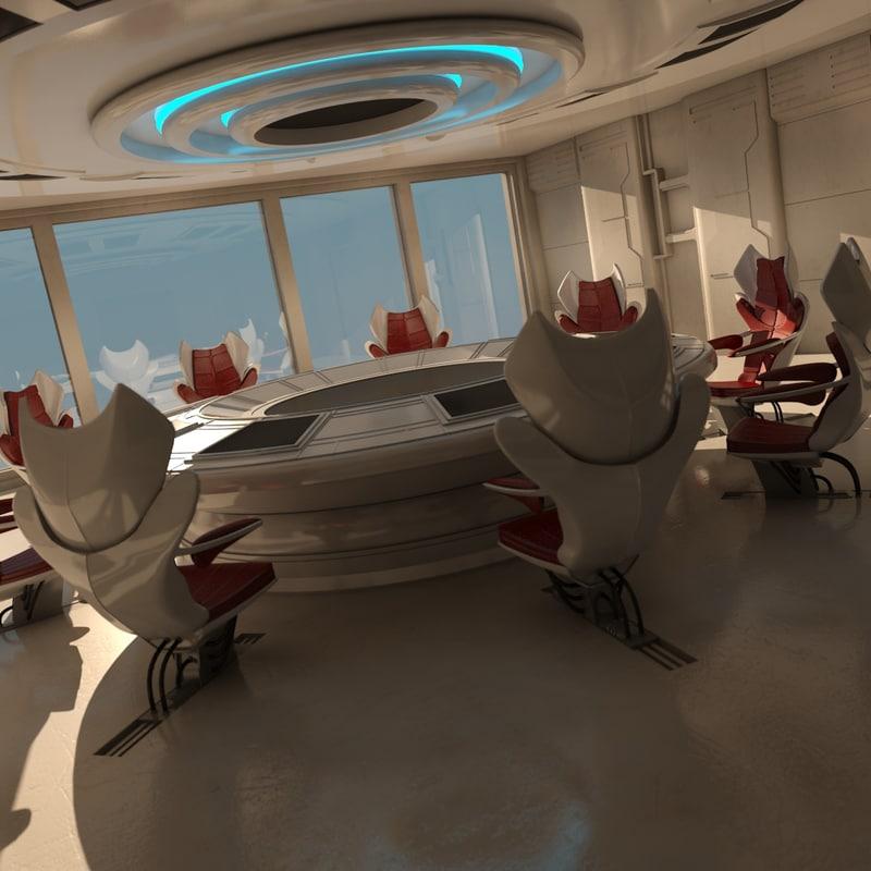 max meeting room