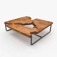 max wood wooden table