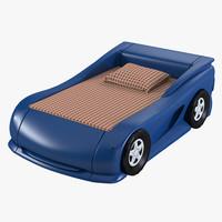max car bed