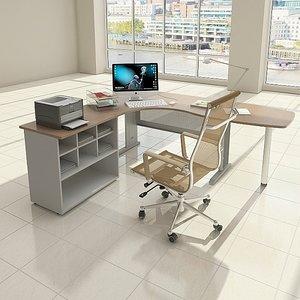 3d model furniture 2
