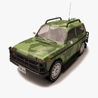 max car modeled