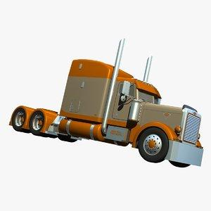 lightwave 359 truck