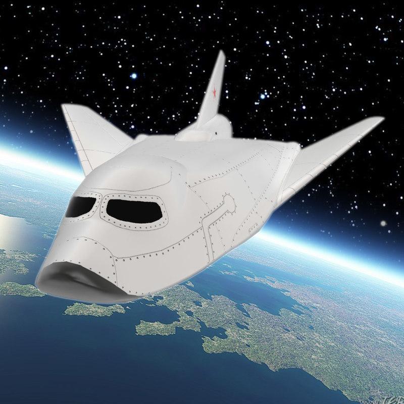 orbital plane 3d ma