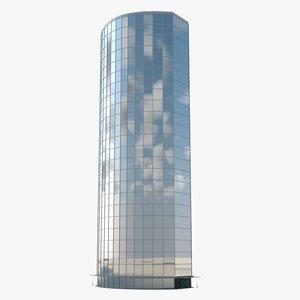 of skyscraper ed