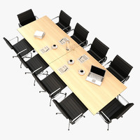Conference Table V2