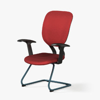 cloth office chair x
