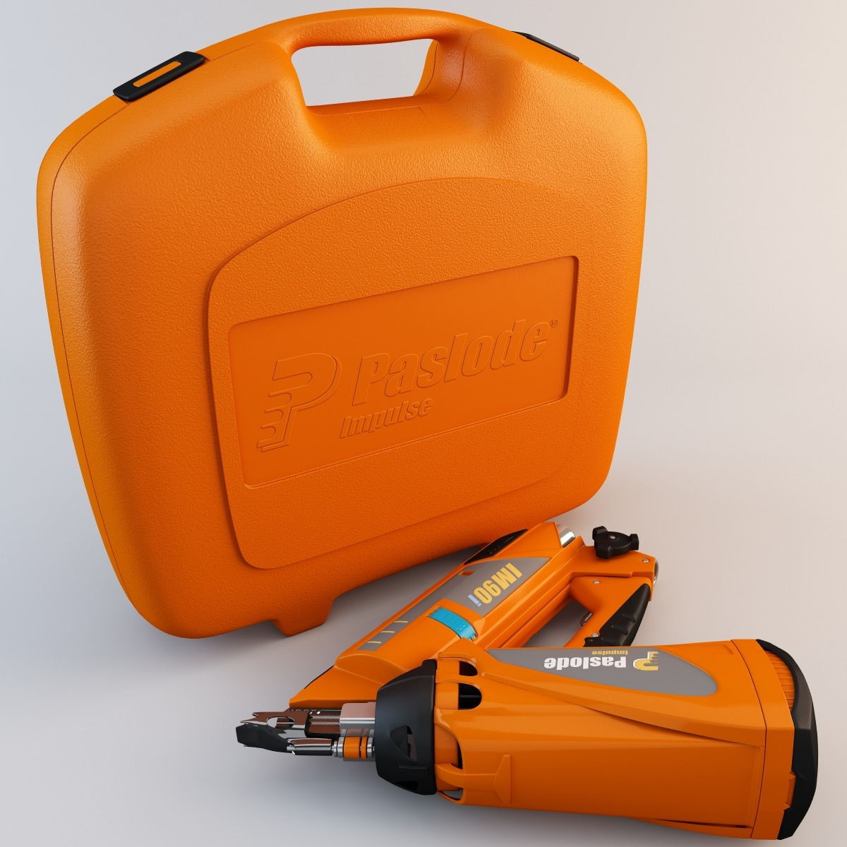 3d max paslode im90i set tool