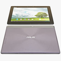 tablet asus transformer pad 3d model