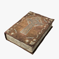 3ds max celtic book