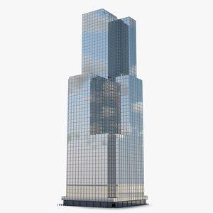 skyscraper ed