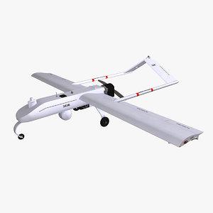 obj rq-7 shadow uav unmanned