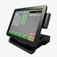 Cash Register Sensor