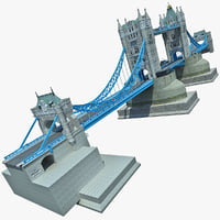 London Tower Bridge 2