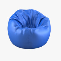 max bean bag chair