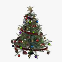 max pine wood tree