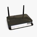 wi-fi 3D models