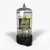 Vacuum Tube 12AX7 / ECC83