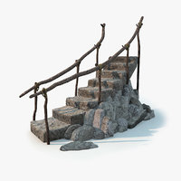 stepladder rock max