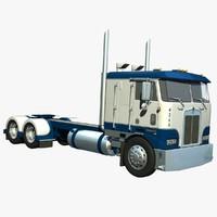 k100 truck sbfa 3d lwo