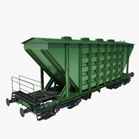 max freight wagon