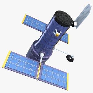 space satellite 3 3ds