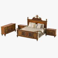 Armando Rho A 780 Bedroom Set