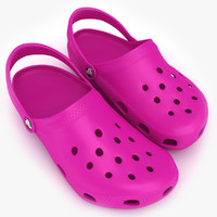 Crocs Shoes, Sandals, & Clogs in Pink color