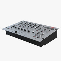 Mixer PMC-500