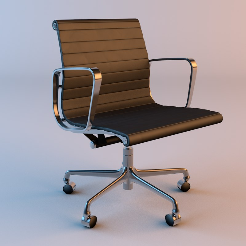 Miller Group Management Aluminium Herman Chair dxBoCe