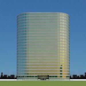 new skyscraper 132 max