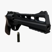 max rhino revolver 60d