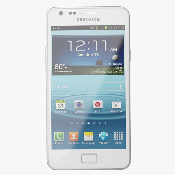 3ds max samsung galaxy i9105