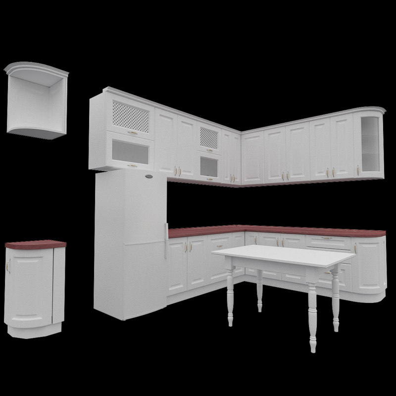 3d kitchen new 01