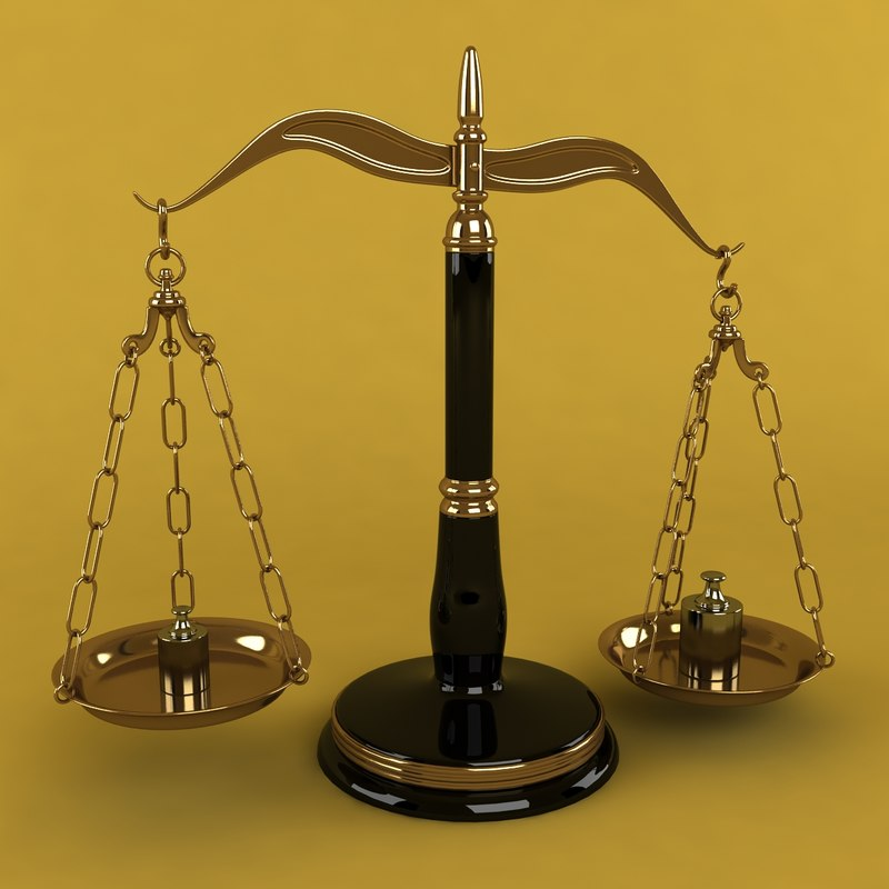 3dsmax scale justice