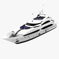 Sunseeker 40 Yacht