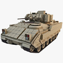 M2 Bradley A2