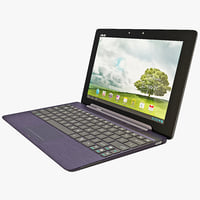 3d tablet asus transformer pad model