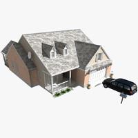 House 4