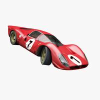 racing car max