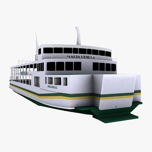 max cruise boats cargo