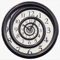 Spiral Clock 2
