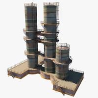 Refinery Part