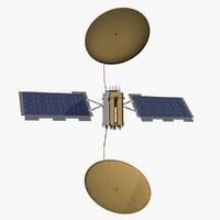 MUOS-2 Tactical Satellite(1)