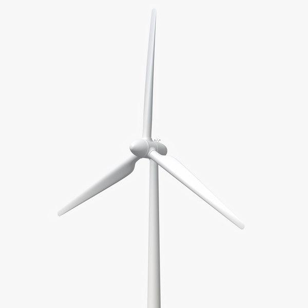 wind turbine s